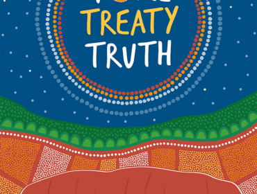 NAIDOC Voice Treaty Truth